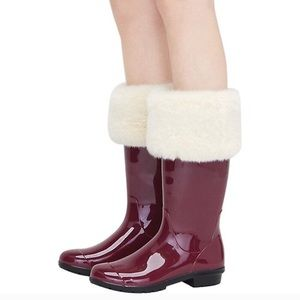 UGG Rainboot Socks